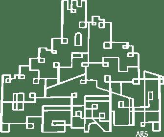 vecteur chateau